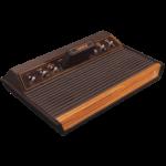 Atari VCS  (1977)