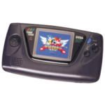 Sega Game Gear (1990)
