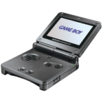 Game Boy Advance SP (2007)