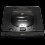 Sega Saturn  (1994)
