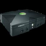 Microsoft XBox (2001)