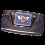 Sega Game Gear (1990)