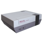 NES  (1983)