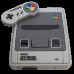 Super Nintendo (1990)