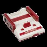 Nintendo Famicom  (1982)